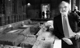 Поиски останков Моны Лизы