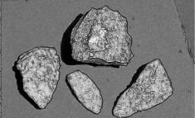 Археологическая и технологическая терминология при изучении процессов пластинчатого расщепления камня
